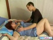 Русские порно толстые мамашии