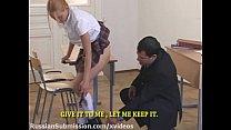 Учитель грубо взял ученицу русское порно